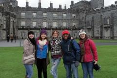 Tiết lộ kinh nghiệm du học Ireland chuẩn khỏi chỉnh