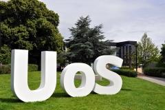 Đại học Southampton - Ngôi trường đi đầu trong lĩnh vực nghiên cứu tại Vương Quốc Anh