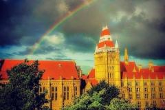 Du học Anh: Đại học Manchester