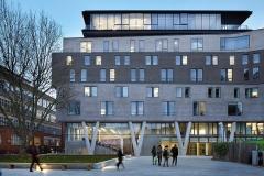 Đại học hàng đầu UK – Queen Mary University of London
