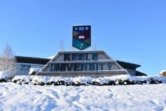 Keele – trường đại học hàng đầu tại xứ sở sương mù