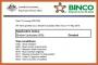 BINCO xin chúc mừng em Nguyễn Thị Hương đã được cấp visa du học Úc