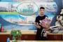 BINCO xin chúc mừng em Lưu Văn Điền đã có visa du học Úc