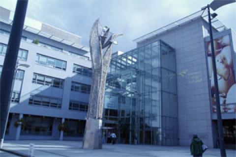 HỘI THẢO DU HỌC IRELAND  GẶP GỠ ĐẠI DIỆN TRƯỜNG ĐẠI HỌC QUỐC GIA AILEN  (NATIONAL COLLEGE OF IRELAND-NCI)
