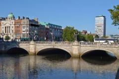 ĐI LẠI Ở IRELAND