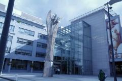 DU HỌC IRELAND - GIẢI PHÁP THAY THẾ CHO DU HỌC ANH QUỐC GẶP GỠ ĐẠI DIỆN TRƯỜNG ĐẠI HỌC QUỐC GIA IRELAND  (NATIONAL COLLEGE OF IRELAND_NCI)