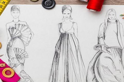 Học thiết kế thời trang tại Đại học Griffith Dublin, Ireland Cơ hội được làm việc tại các tập đoàn thời trang danh tiếng thế giới