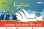 BINCO xin chúc mừng em Cao Thị Xuân đã có visa du học Úc