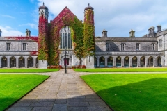 Đại học Quốc gia NUI Galway (National University of Ireland, Galway)