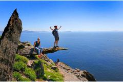 Những địa điểm sống ảo tại Ireland