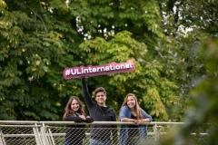 University of Limerick - Khuôn viên đẹp nhất Ireland đi cùng với chất lượng dạy và học