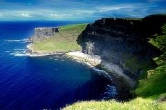Văn chương Anh, Âm nhạc và Lịch sử là 3 ngành nên học ở Ireland