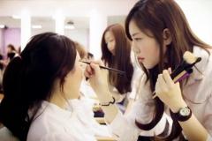 Du học Hàn Quốc ngành thẩm mỹ