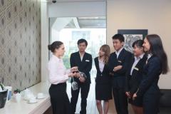 Du học Hàn Quốc nghành quản trị khách sạn