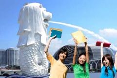 Chương trình học thạc sỹ tại Singapore