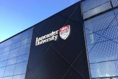 Khám phá đại học Lancaster