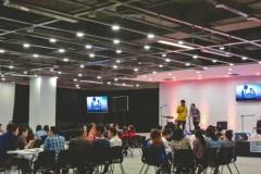 Học ngành Tổ chức sự kiện tại Mỹ