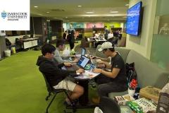 Học Công nghệ thông tin tại Singapore