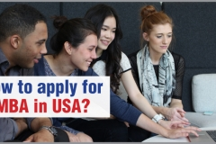 Thạc sĩ Quản trị Kinh doanh - MBA tại Mỹ