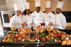 Học ngành Nghệ thuật nấu ăn tại Singapore