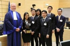 Học Luật tại Singapore