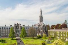 Du học trường Maynooth University, Ireland