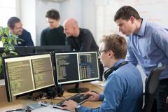 Học Kỹ sư phần mềm tại Úc