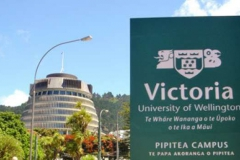 DU HỌC NEW ZEALAND TẠI THỦ ĐÔ KỊCH NGHỆ WELLINGTON