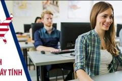 Học Khoa học máy tính tại Mỹ