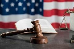 Học Luật tại Mỹ
