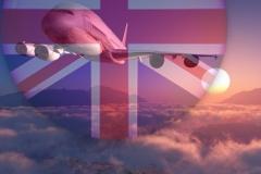 Học Hàng không tại Vương quốc Anh