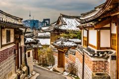 Những điều cần biết khi làm thủ tục xin và gia hạn visa du lịch Hàn Quốc