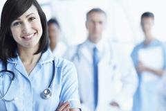 Học Điều dưỡng tại Mỹ