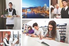 Học ngành Quản trị nhà hàng - Khách sạn tại Mỹ