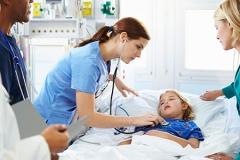 Học Điều dưỡng tại Úc
