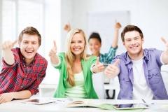 Học Marketing tại Mỹ