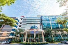 Học ngành Khoa học máy tính tại Singapore