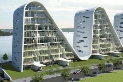 Học ngành Kiến trúc tại Mỹ