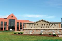 Cape Breton University – Luồng gió mới của du học Canada