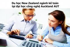 Du học New Zealand ngành Kế toán