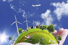 Học Khoa học môi trường tại Ireland