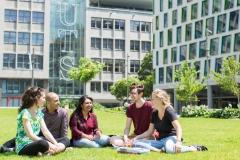 Đại học Công nghệ Sydney (UTS) môi trường đào tạo lí tưởng nhất tại Úc