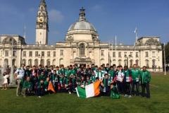7 lý do nên chọn du học tại quốc đảo Ireland