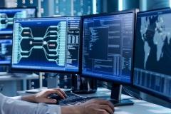Học ngành Công nghệ thông tin tại Úc