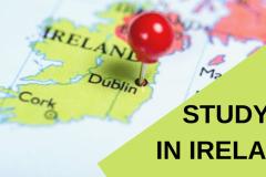 Học nhóm ngành Nông nghiệp tại Ireland