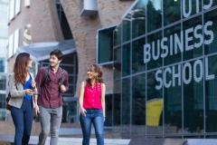 Du học Úc với trường University of Technology Sydney (UTS)