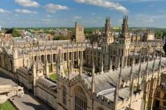 Ở OXFORD CÓ ĐẠI HỌC OXFORD