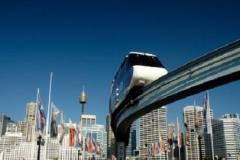 Làm quen với các phương tiện giao thông công cộng tại Úc