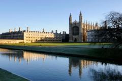 DU HỌC CAMBRIDGE
