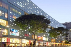 Học Kiến trúc, Xây dựng và Quy hoạch tại Singapore